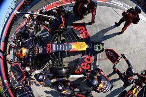 F1 | F1開幕戦オーストラリアGP決勝トップ10ドライバーコメント
