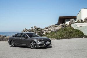 クルマ | 48VのMHEVなど電動&電脳化の新型『アウディA6』が上陸。デビュー限定車も