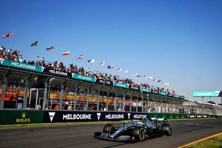 F1 | ピレリ「レース終盤にボッタスがファステストラップを更新したことで、我々の目標も達成された」