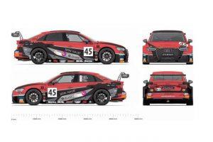 国内レース他 | スーパー耐久:3シーズン目を迎えるTeam DreamDrive、2019年もST-TCRクラスに参戦