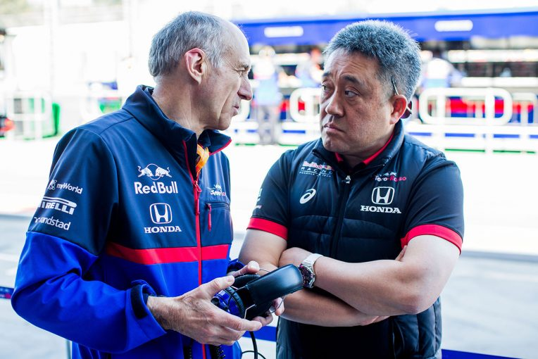 F1 | アシックスジャパンとホンダF1がパートナー契約を締結。ウエアやシューズの提供へ