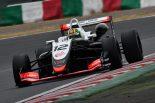 """全日本F3:ThreeBond Racing、""""重要な問題""""によりエナム・アーメドとの契約を解除"""