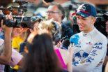 F1 | 【開幕戦のトロロッソ・ホンダ】新人アルボン、入賞見えるも戦略ミス。それでも「自分の成長を感じられた。落胆より充実感の方が大きい」