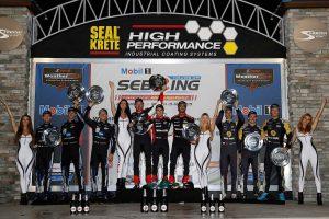 ル・マン/WEC | WECとIMSAでダブル表彰台獲得のハートレー、元耐久王もさすがに「疲労困憊」