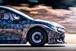 BTCC:新型トヨタ・カローラの速さに手応え。ブランデルもアウディを初テスト