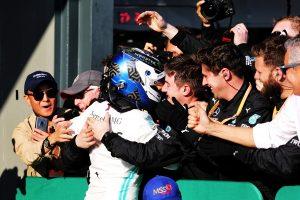 F1 | メルセデスF1代表、事前にボーナスポイント獲得禁止を言い渡すも、ドライバーとエンジニアは黙殺