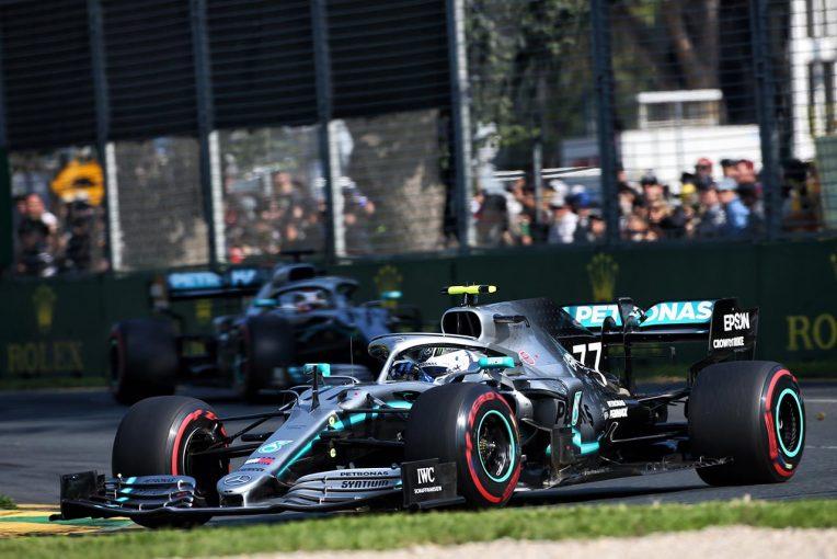 F1 | 最速ラップポイントは選手権を左右するのか。チームの指示に背いたボッタスは「最後に1ポイントが大きく影響するかも」と重視