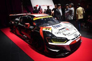 スーパーGT | アウディスポーツ、2019年も日本で3シリーズ10台をサポート。ドライビングイベントも開催