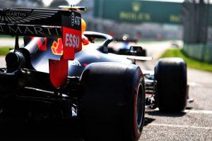 F1 | F1バーレーンGP全ドライバーのタイヤ選択:レッドブル・ホンダはフェルスタッペンがフェラーリ、メルセデスと同チョイス。ガスリーは異なる戦略で挑む