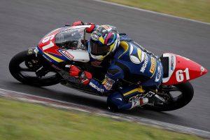 MotoGP | SBK併催のWSS300に日本人ライダー初参戦。チャンピオンチームに岡谷雄太が加入