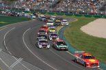 海外レース他 | F1併催のオーストラリアスーパーカー第2戦、同士討ちの波乱もフォード駆る王者が4戦3勝