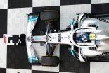 F1 | バルテリ・ボッタス(メルセデス)