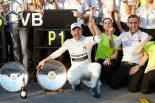 F1 | 【F1オーストラリアGP無線レビュー】優勝したボッタスの魂の叫び「いろいろ心配してくれたヤツら、おととい来やがれ!」