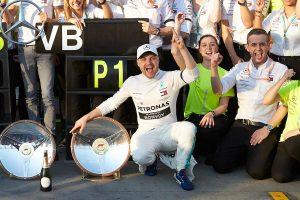 F1 | 【F1オーストラリアGP無線レビュー】優勝したボッタスの魂の叫び「色々心配してくれたヤツら、おととい来やがれ!」