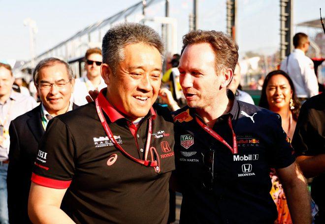 2019年F1開幕戦オーストラリアGP レッドブル・ホンダ