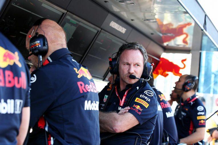 F1 | 【レッドブルの開幕戦】ホーナー代表に聞くホンダの手応えと今後。「メルセデス時代は長すぎた。我々が追いつき追い越し、頂点に立つ」
