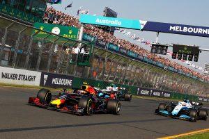 F1 | ロス・ブラウン、F1空力規則の効果に満足。「何度かスリル満点のバトルを見られた」