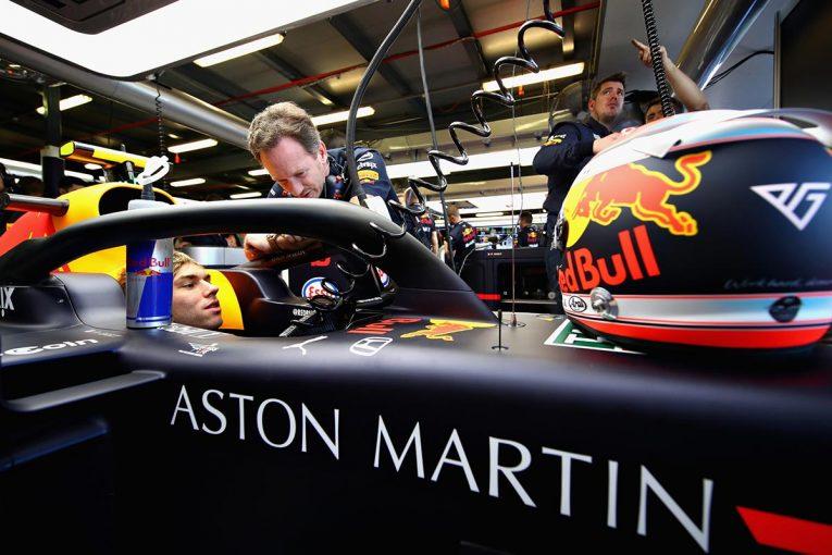 F1 | レッドブルF1代表「素晴らしいスタートを切ったが、タイトル争いについて話すのは時期尚早」