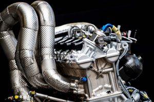 海外レース他 | DTM:アウディ、2019年導入の2リットル直4ターボエンジンを公開。最大出力は610馬力以上