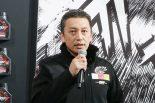 マン島TTに参戦するTEAM Batham's MUGENの宮田明広監督