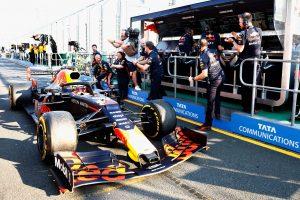 F1 | 2019年F1第1戦オーストラリアGP マックス・フェルスタッペン(レッドブル・ホンダ)が3位表彰台を獲得