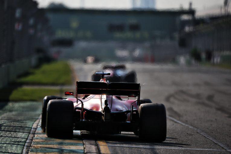 F1 | F1オーストラリアGP開催地のアルバート・パークの路面再舗装にベッテルとハミルトンが反対