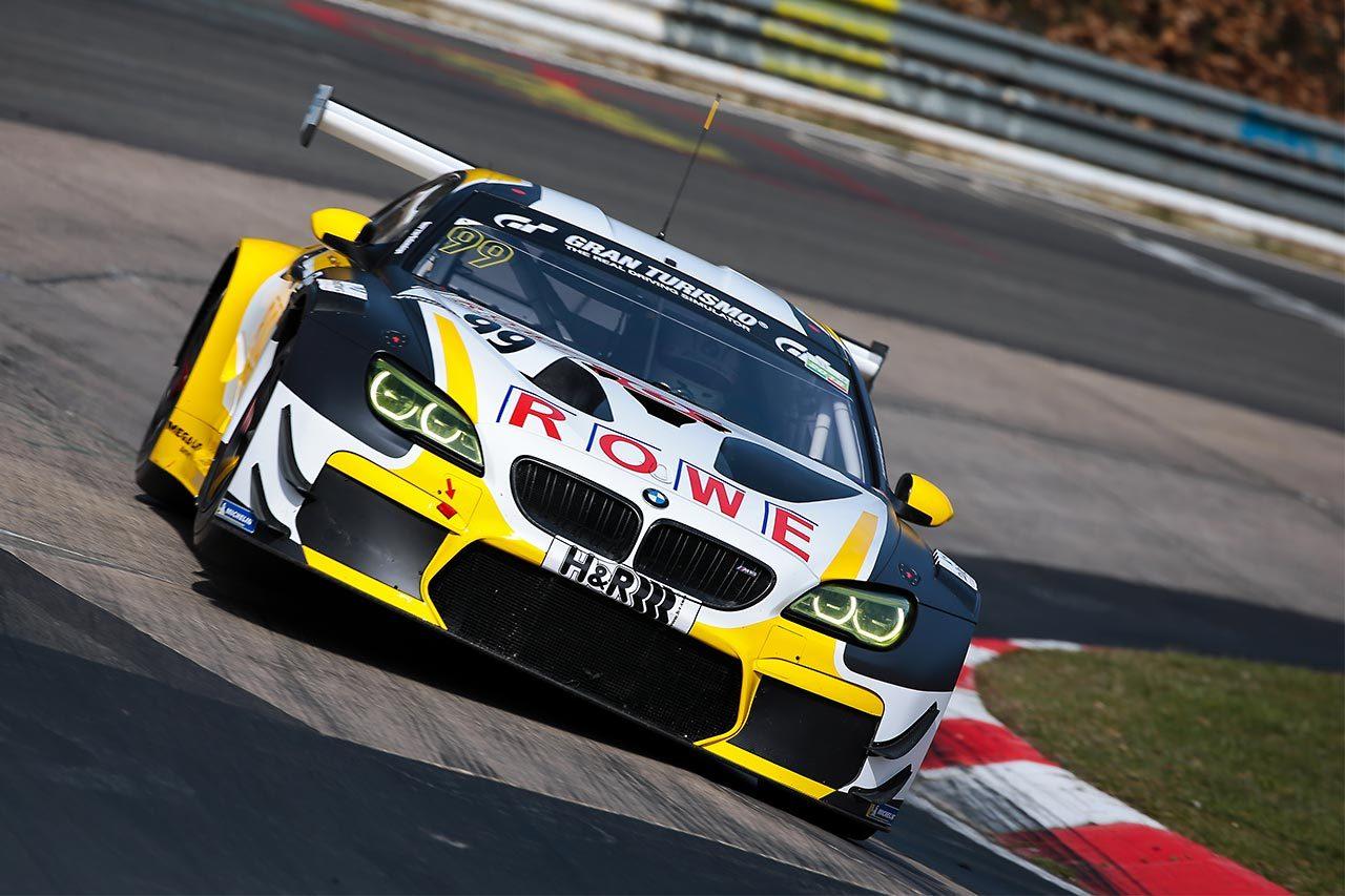 VLNニュルブルクリンク耐久シリーズ開幕。ローヴェの99号車BMWが優勝。日本勢もきっちり完走果たす