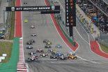 海外レース他 | 【順位結果】インディカー・シリーズ第2戦サーキット・オブ・ジ・アメリカズ決勝レース