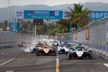海外レース他 | 【動画】中国ラウンド2戦目も波乱のレースに。フォーミュラE第6戦三亜E-Prix レースハイライト