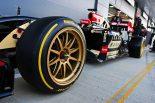 F1 | ピレリF1、新18インチタイヤのテスト用にミュールカーを募集