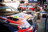 ラリー/WRC | WRC:2019年シーズン未勝利のヒュンダイ、第5戦アルゼンチン、第6戦チリの参戦布陣を発表