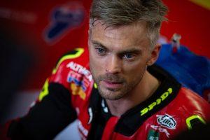 MotoGP | SBKタイで怪我を負ったホンダのキャミア、第3戦アラゴンでの復帰を目指す