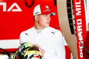 F1 | ミック・シューマッハーがフェラーリでF1テストデビューへ。バーレーンGP後に2日間走行との報道