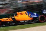 F1 | 「ルノーF1はついに戦えるパワーユニットを作った」。サインツ、直線スピードの向上を喜ぶ