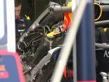 F1 | F1オーストラリアGP技術解説(1):サイドポンツーンを絞り込むため、デメリットにあえて目をつぶったレッドブル・ホンダ