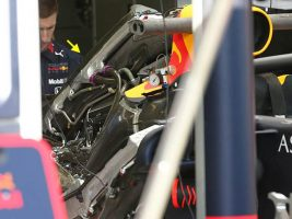F1 | F1開幕戦オーストラリアGP技術解説
