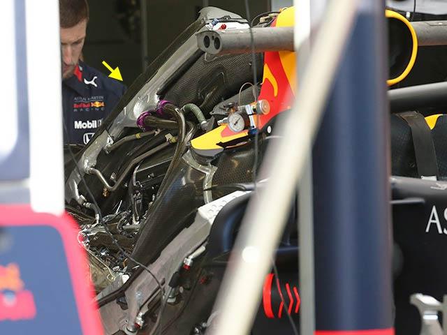 F1開幕戦オーストラリアGP技術解説