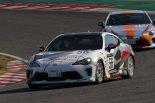 国内レース他 | ブリヂストン TGR 86/BRZ Race第1戦鈴鹿 レースレポート