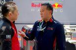 F1 | エクソンモービル燃料開発責任者インタビュー「ルノーからホンダF1に変わり飛躍的に試作品のテストが進んだ」