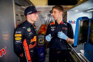 F1 | F1 Topic:ホンダPU躍進の影の立役者、燃料と潤滑油の開発を担うエクソンモービル