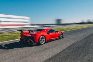クルマ | フェラーリ最新ワンオフモデル『P80/C』が初公開。488 GT3をベースに新スタイルを模索