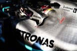 ルイス・ハミルトン(メルセデス)、F1開幕戦オーストラリアで決勝2位