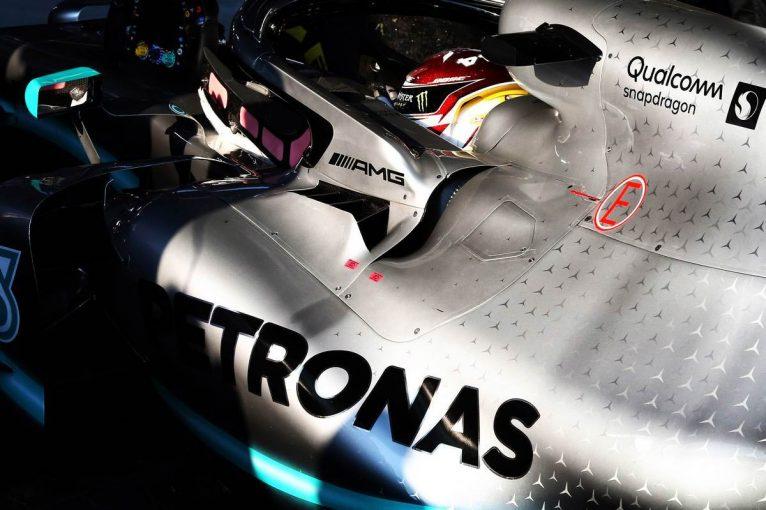 F1 | F1開幕戦オーストラリアGPで完勝したメルセデス。バーレーンでも挑戦者の姿勢を崩さず