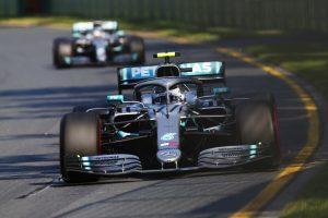 F1 | ボッタス、F1新規則の最速ラップによるボーナスポイントが「最終的に大きな差になる」と確信