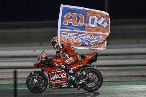 MotoGP | MotoGP:F1空力設計者が語るドゥカティの新デバイスがもたらすメリット