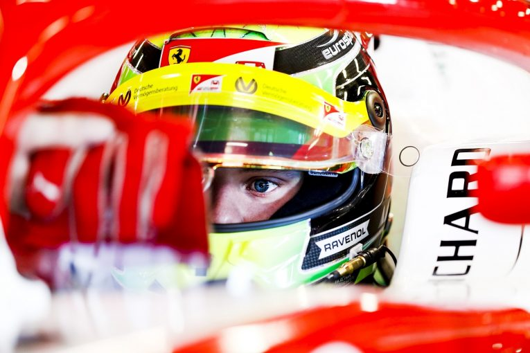 F1 | ミック・シューマッハーのフェラーリ&アルファロメオでのF1テストデビューが正式発表。「楽しみで仕方ない」とビッグチャンスに興奮