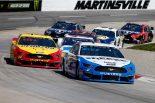 海外レース他 | NASCAR第6戦:446周に渡りラップリーダー務めたフォードのケゼロウスキーが完勝。トヨタは3位