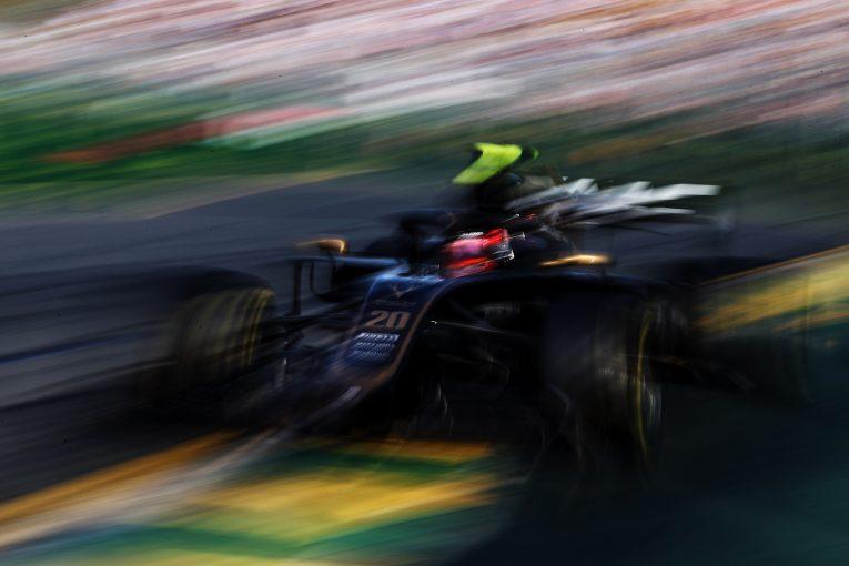 F1 | ハースF1、開幕戦のペースをバーレーンでも発揮できると自信。「目標は4位の座を維持すること」と代表