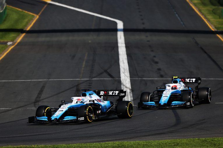 F1 | ウイリアムズF1、課題の多さを認めつつ両ドライバーともバーレーンGPでは「全力を尽くす」と表明