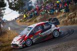 ラリー/WRC | 第1戦モンテカルロのパワーステージを走るクリス・ミーク(トヨタ・ヤリスWRC)